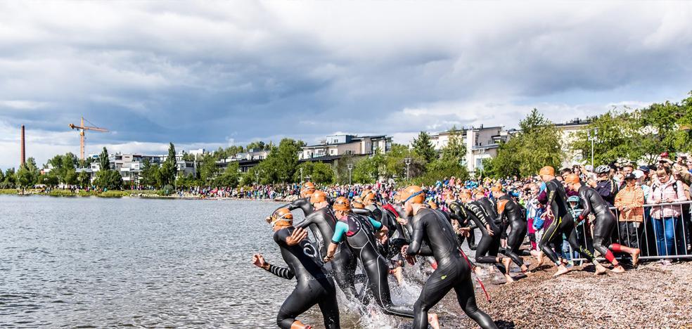 Ironman Lahti 2021